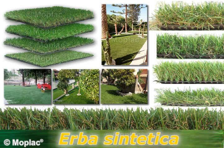 Free erba sintetica giardini e realistiche e for soluzioni - Idee per giardino senza erba ...